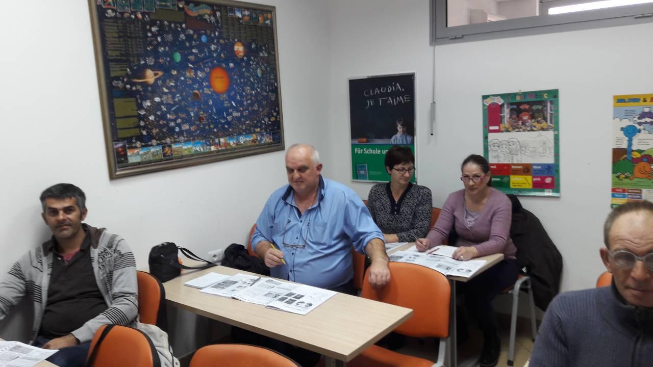 Centar za strane jezike i prevođenje Double L počeo realizaciju II edukativnog modula projekta Usavršavanjem i zapošljavanjem do socijalne inkluzije