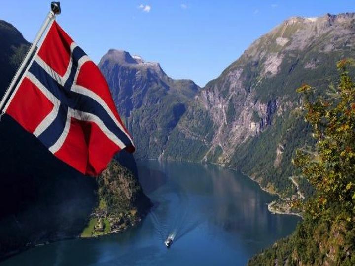 Kurs Norveškog jezika